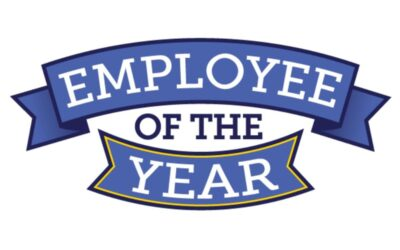 2015 Employee of the Year